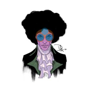 Brands Pay Tribute to Prince | Big Brand Tributes to Celebrities and Pop Culture Figures