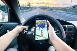 Could Pokémon Go cause accidents, robberies or deaths?