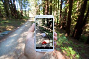 Pokémon Go Location-based marketing Opportunities