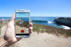 Pokémon Go location-based marketing and advertising | How Pokémon Go could help brands with better targeted advertisements through data mining